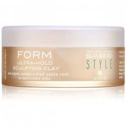Купить Alterna Bamboo Style Form Ultra-Hold Sculpting Clay